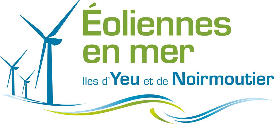 EOLIENNES EN MER ILES D'YEU ET NOIRMOUTIER