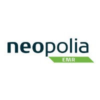 Neopolia EMR: New Steering Committee, New Ambitions