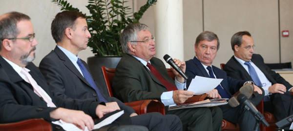 Le Comité stratégique EMR