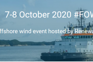 flating offshore wind