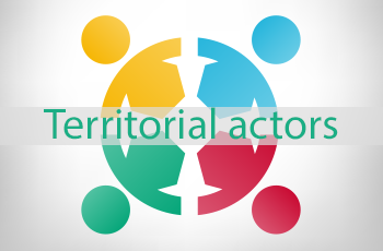 Territorial actors