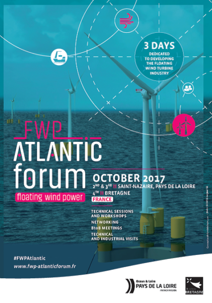 FWP Atlantic Forum – France