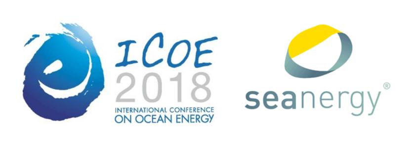 Seanergy /ICOE