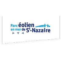 Saint Nazaire Marine wind farm