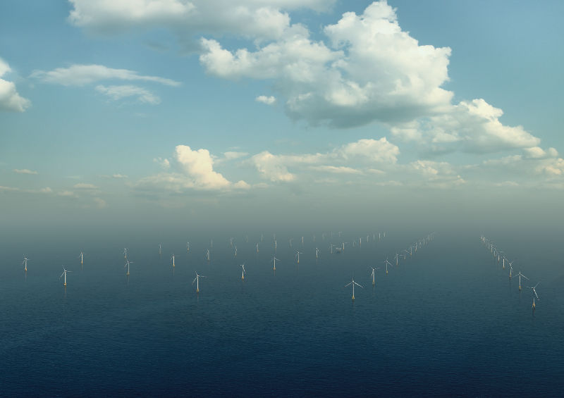 The Yeu Noirmoutier offshore wind farm: a project mobilising the whole Pays de la Loire