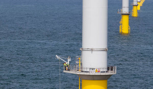 Vendee company Rollix chosen to supply bearings for Siemens offshore wind turbines