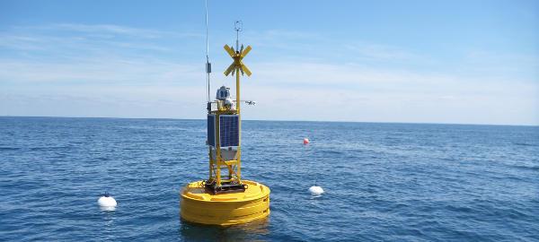 Floating wind turbines SEM-REV